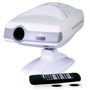 EZER ECP 5400 Chart Projector