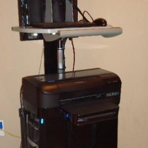 Diopsys® NOVA-VEP, ERG Vision Testing System