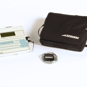 Sonomed Microscan A-Scan 100A