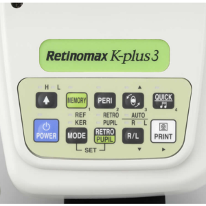 Righton Retinomax K-Plus 3