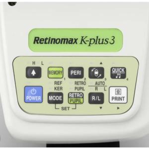 Righton Retinomax K-Plus 3