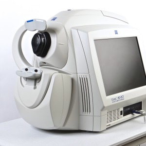 Zeiss Cirrus HD- OCT 4000 Quad Core-Windows 7