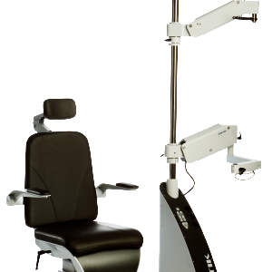 S4Optik 1800CB Combo Chair/Stand