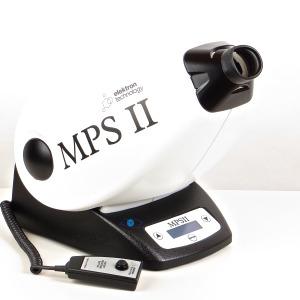 Elektron MPS II Macular Pigment Screener