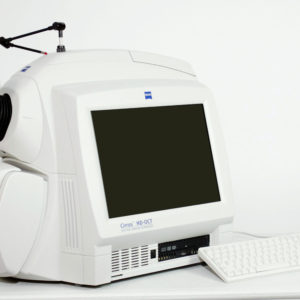 ZEISS CIRRUS 5000 HD-OCT